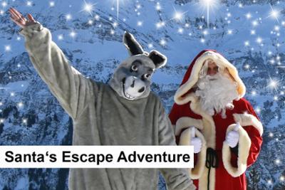 809 - Diverses - Santas Escape Adventure.jpg